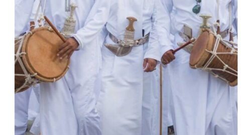 Sur: where the drums of Arabic Swahili music are still beating in Oman